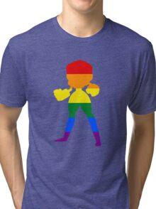 Gem Pride Tri-blend T-Shirt