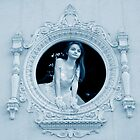 Princess Haley at Her Window by Julian Wilde