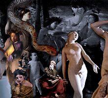 My Orpheus by Dulcina