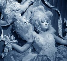 Venetian Dolls by Julian Wilde