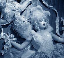 Venetian Dolls by Julian Wilde