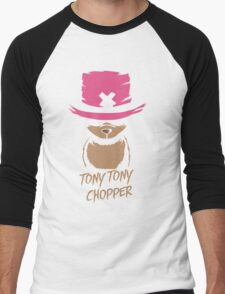 Tony Tony Chopper StrawHat Pirate One Piece Anime T-Shirt