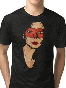 Mother Hazard Tri-blend T-Shirt
