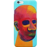 Brow iPhone Case/Skin