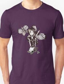Butterflies in My Shirt T-Shirt