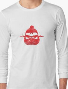 Yukon Cornelius North Pole Expeditions Long Sleeve T-Shirt