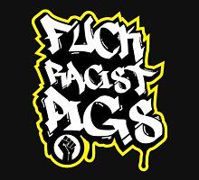 FUCK RACIST PIGS BLACK LIVES MATTER SHIRT Unisex T-Shirt