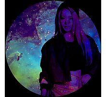 Galaxy Hyoyeon Photographic Print