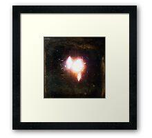 Mothball Framed Print