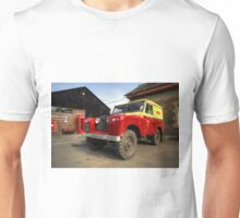 Railway Landy Unisex T-Shirt