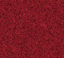 Red Mess by joshdbb