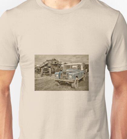 Rustic Landy  Unisex T-Shirt