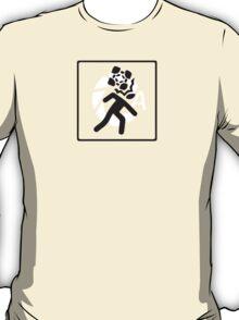 PORTAL: COMPANION CUBE T-Shirt