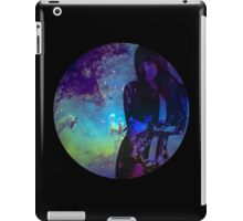 Galaxy Sunny iPad Case/Skin