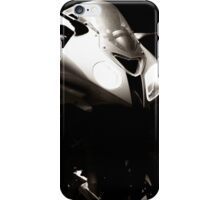 BMW S1000RR iPhone Case/Skin