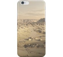 Research Post 45 iPhone Case/Skin