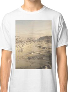 Research Post 45 Classic T-Shirt
