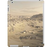 Research Post 45 iPad Case/Skin