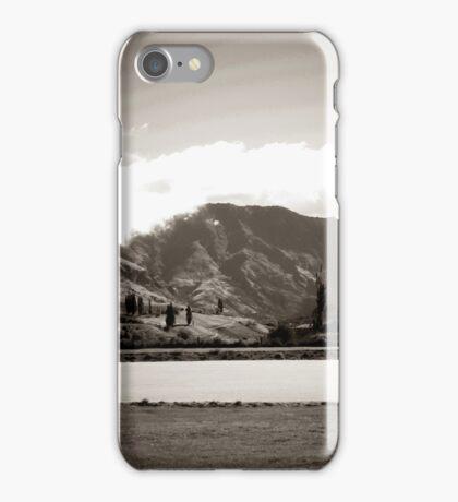 Queenstown iPhone Case/Skin