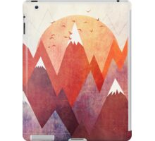Just A Little iPad Case/Skin