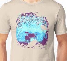Sound of Nature IV Unisex T-Shirt