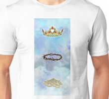 A Series of Crowns Unisex T-Shirt