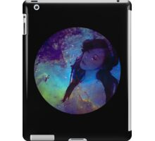 Galaxy Tiffany iPad Case/Skin