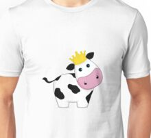 King Cow Unisex T-Shirt