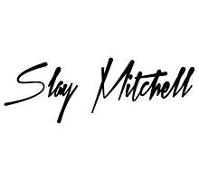 Slay Mitchell by xoashleyy