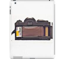 T-max 100 iPad Case/Skin
