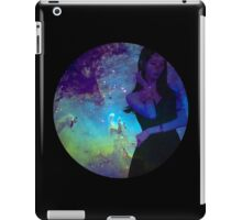 Galaxy Yoona iPad Case/Skin