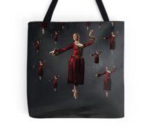 Pardon, M. Magritte Tote Bag