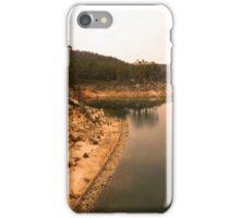 Mundaring Weir I iPhone Case/Skin