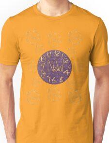 now james Unisex T-Shirt