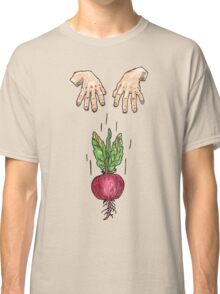 dropping beets Classic T-Shirt