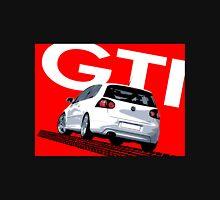 VW Golf 5 GTI Tiremark Unisex T-Shirt