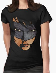 Brother Hazard Womens Fitted T-Shirt