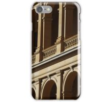 Golden Architecture iPhone Case/Skin