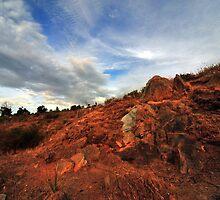 Kalamunda Hillside by - Zig -