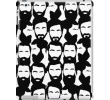 Beards are sexy iPad Case/Skin