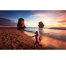 Great Southern Land Photographic Print