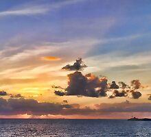 Maroochydore Sunrise by Stecar