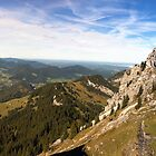 wendelstein by hemesphere