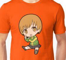 Chie Satonaka Chibi Unisex T-Shirt