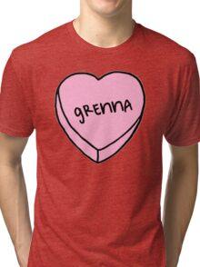 Grenna Tri-blend T-Shirt