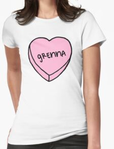 Grenna Womens Fitted T-Shirt