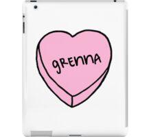 Grenna iPad Case/Skin