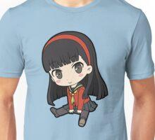 Yukiko Amagi Chibi Unisex T-Shirt