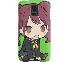 Rise Kujikawa Chibi Samsung Galaxy Case/Skin