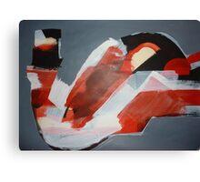 WRABA 11 Canvas Print